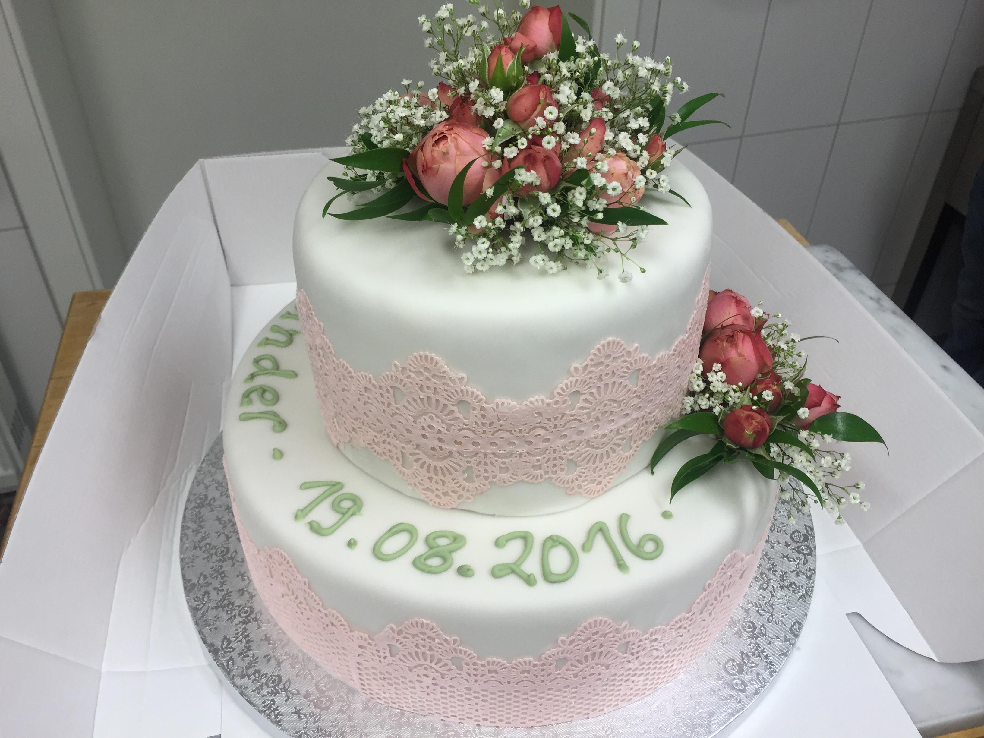Torte Tortenspitze Seite 2